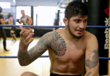 Dillon Danis Shares his side of the story: 'The guy pretended to be a cop, so I didn't fight back'